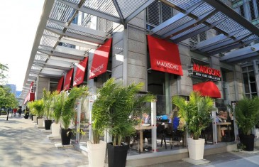 Madisons ouvre un restaurant en face du Centre Bell
