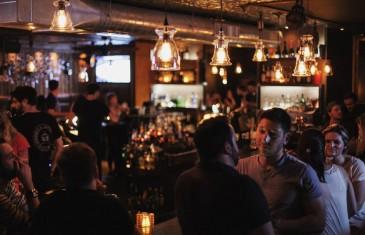 Bar Saint-Edouard Montréal