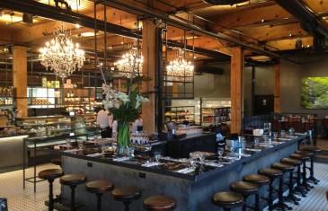 Misto ouvre nouveau resto @ Griffintown – Le Richmond