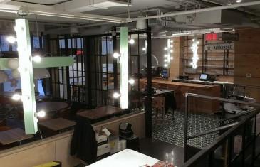 Le groupe Buonanotte ouvrira une pizzeria au centre-ville