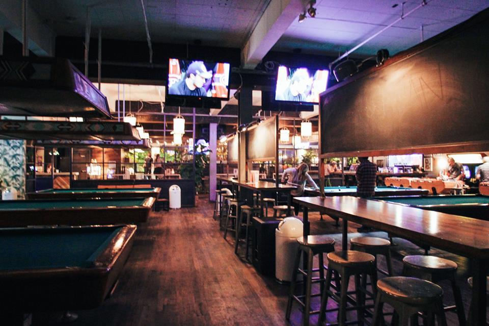 Fitzroy: un nouveau bar très cool pour remplacer le Boul Noir