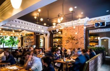 Jatoba: un superbe restaurant assurément délicieux ouvre jeudi au centre-ville