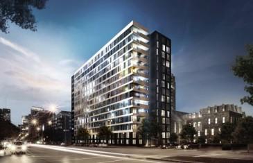Autre super projet immobilier au centre-ville