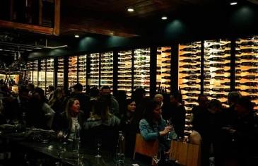 M.Mme – Nouveau bar à vin dans le Mile-End