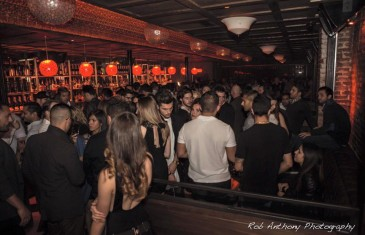 Nouveau bar VIP: Somwhr Liquor Lounge est maintenant ouvert