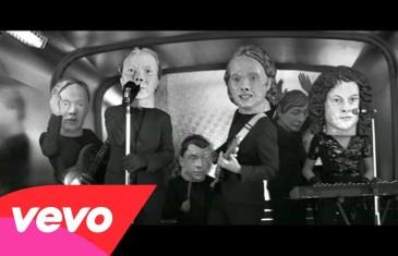 Arcade Fire terminera sa tournée 2014 @ Parc Jean-Drapeau