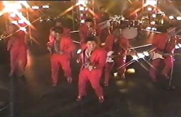 Bruno Mars @ Centre Bell – 23 juillet