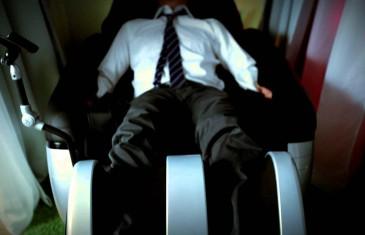 Faire la sieste… dans les bars?