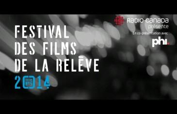 Festival des films de la relève : 3 jours de découvertes