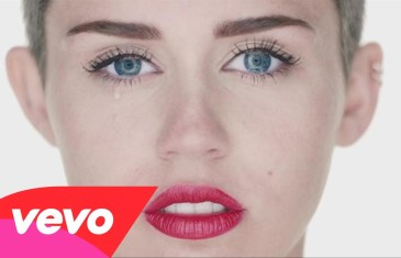 Good girl gone bad – Miley Cyrus @ Montréal