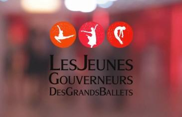 Grands Ballets: soirée des Jeunes Gouverneurs 2015