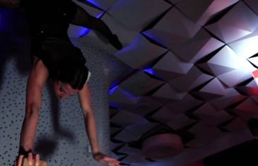 La Rentrée nocturne de la Place des Arts