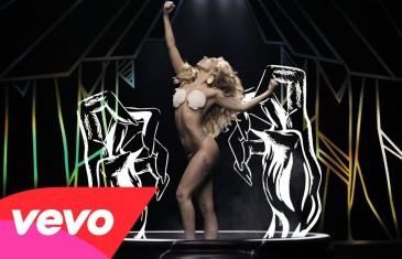 Lady Gaga @ Centre Bell – 2 juillet