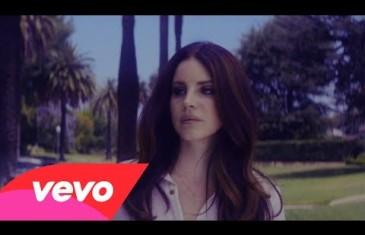 Lana Del Rey en spectacle au Centre Bell au début juin