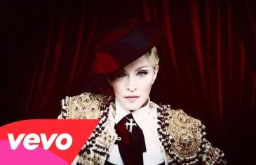 Madonna au Centre Bell le 9 septembre