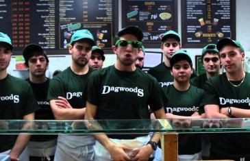Sandwich gratuit pour les 25 ans de Dagwoods