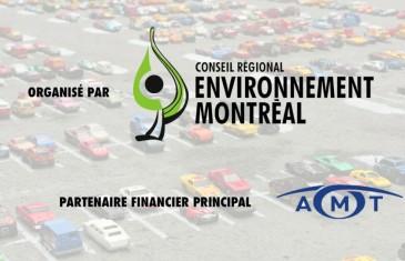 Transformez des stationnements en lieux festifs pour le PARKing Day Montréal