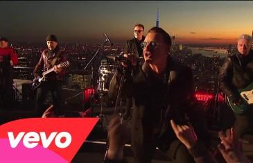 U2 à Montréal pour QUATRE spectacles en juin