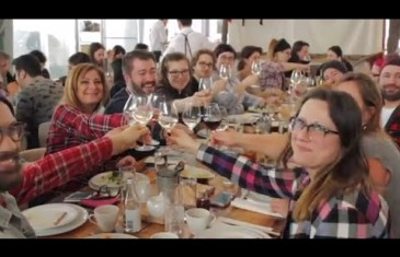 Un Chef à l'érable avec Laurent Godbout dans le Vieux-Port – vidéo