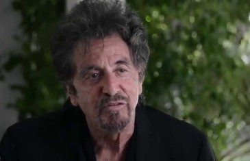 Une soirée avec Al Pacino à Montréal