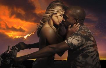 Yeezus – Kanye West @ Montréal