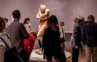 Rodin: déjà 50 000 visiteurs au Musée des beaux-arts