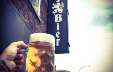 Das Bier est ouvert sur Papineau