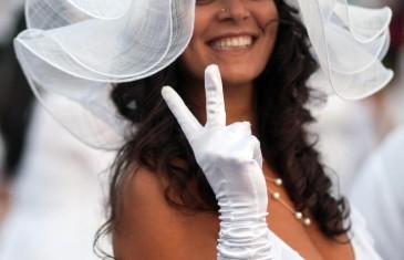 Le populaire Dîner en Blanc aura lieu le 13 août