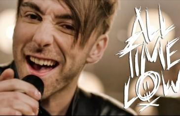 All Time Low au Métropolis en septembre