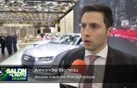 Avant-Première Bénéfice du Salon International de l'Auto de Montréal
