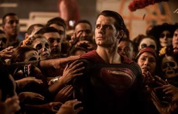 Batman vs Superman: bande annonce