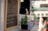 BOUFFONS: 1 kilomètre de gastronomie au centre-ville
