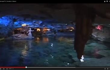 Cenotes in Mexico
