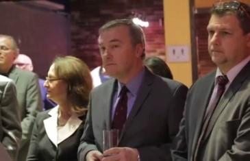 Cocktail Sommet de l'Innovation de Montréal
