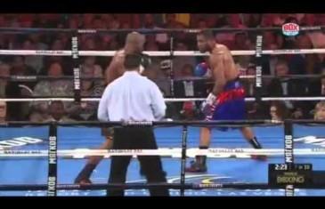 Combat Jean Pascal vs Yunieski Gonzalez