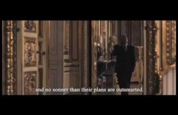 Film Un homme d'état au FFM