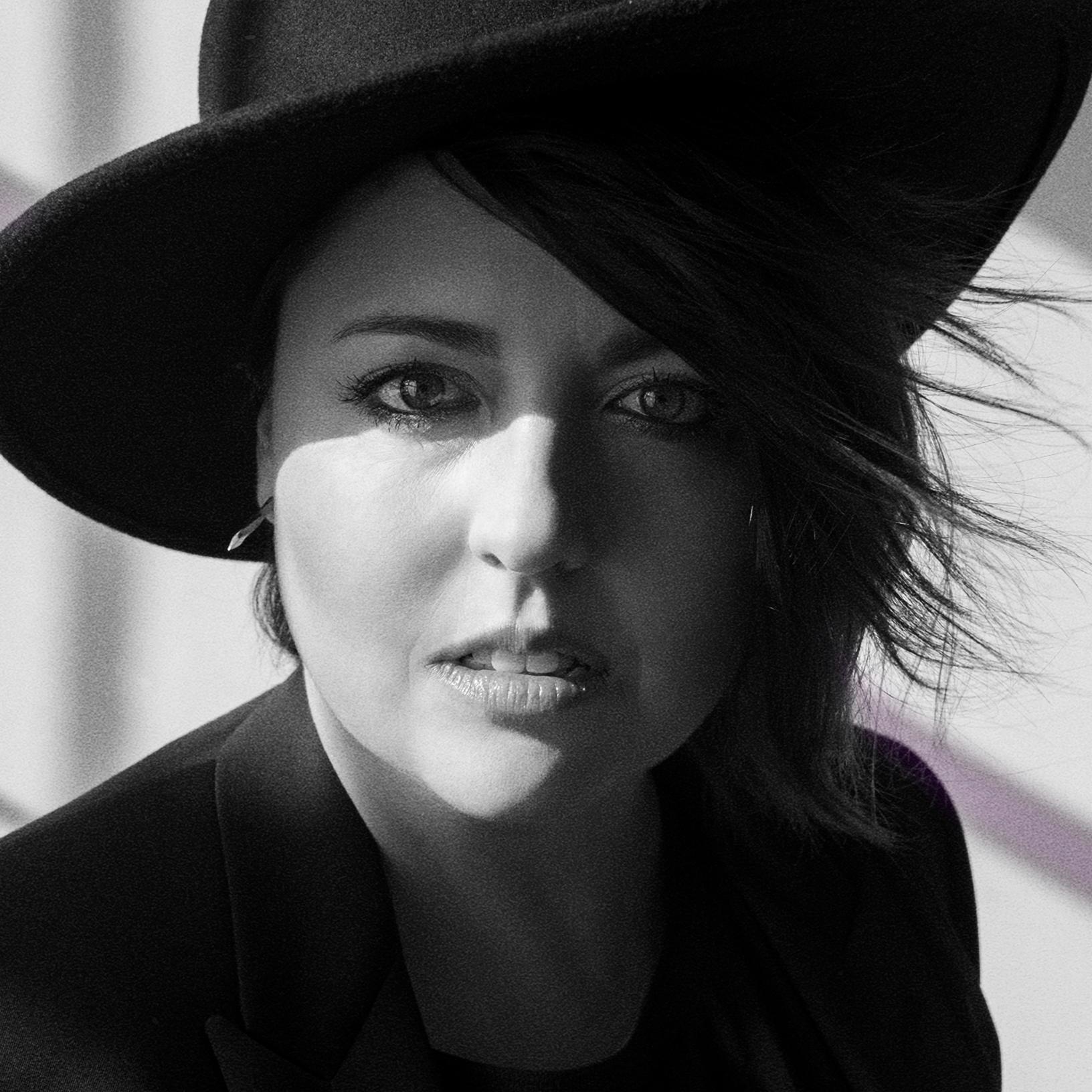 Ariane Moffatt de retour à La Voix