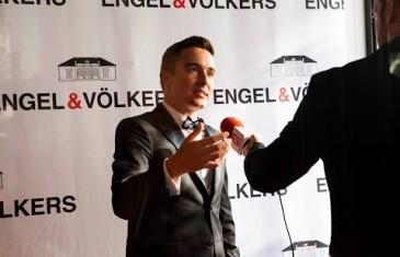 Lancement Engel & Völkers Québec