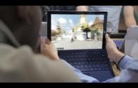 Lancement Microsoft Surface Pro 3