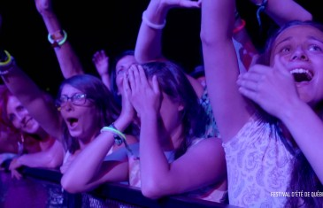 Les meilleurs moments du Festival d'été de Québec