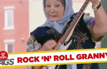 Mamie Rock n' Roll
