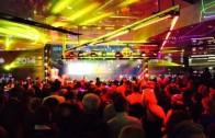 Party Jour de l'An au Casino de Montréal