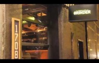 Restaurant Grinder Montréal