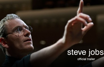 Steve Jobs: le film sur sa vie