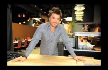 Top5 chefs sexy Montréal