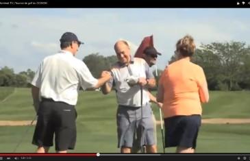 Tournoi de golf CCISOM