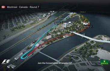 Tout ce que vous devez savoir sur le Circuit Gilles-Villeneuve | Vidéo