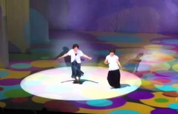 TransAmériques: deux semaines de danse et théâtre contemporains