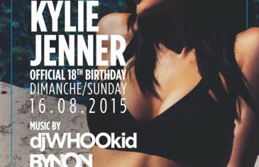 Concours exclusif: Partagez le Tapis rouge avec Kylie Jenner