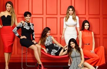 La famille Kardashian au BeachClub